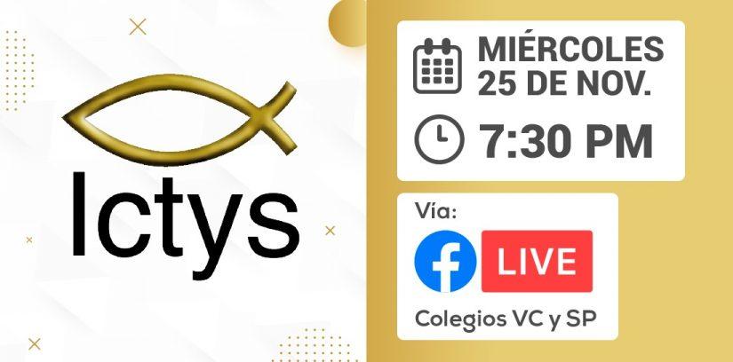 Ictys 2020 - Villa Caritas y San Pedro