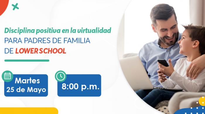 Charla - Colegio San PEdro