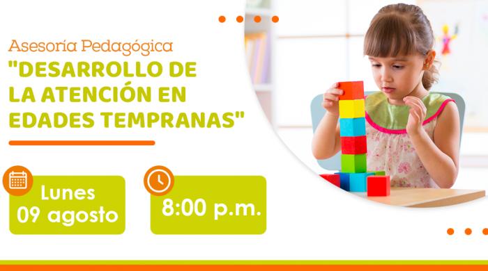 EY - Asesoría Pedagógica - Giannina Herrera- Colegios Villa Caritas y San Pedro